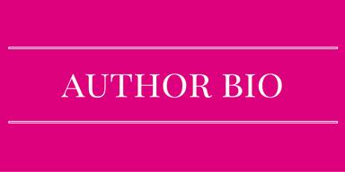 author bio pink
