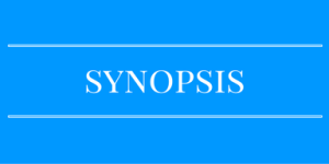 synopsis blue